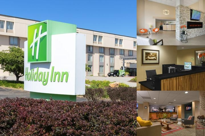 Holiday Inn Sw Route 66 photo collage