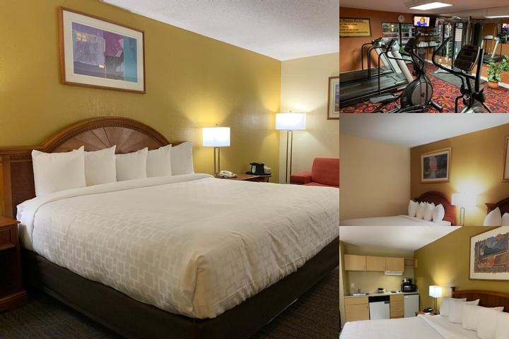 Ramada Bossier City photo collage