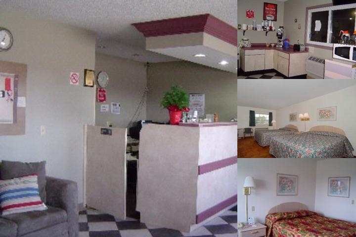Heritage Inn photo collage