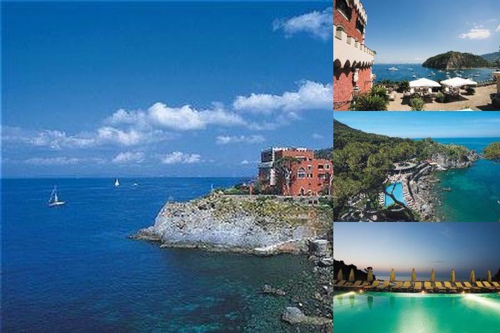 Mezzatorre Resort Spa Ischia Via Mezzatorre 23 80075