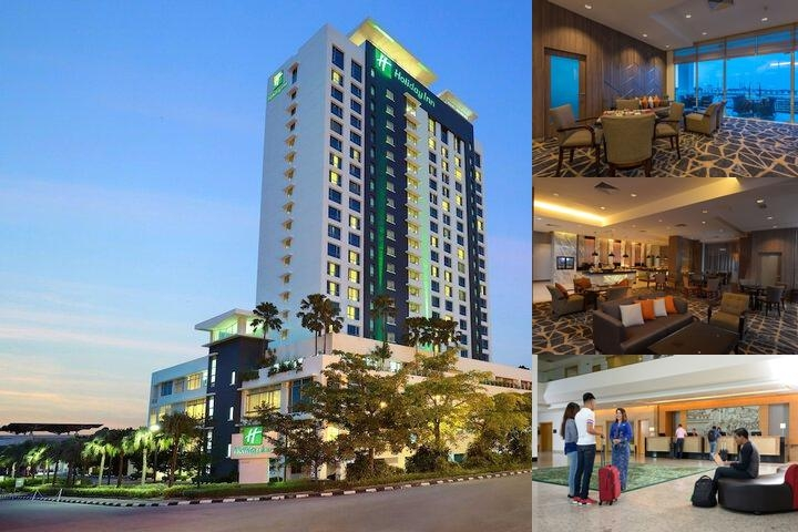 Holiday Inn Melaka photo collage