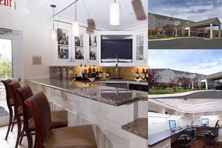 Delightful Hilton Garden Inn Newburgh / Stewart Airport Photo Collage