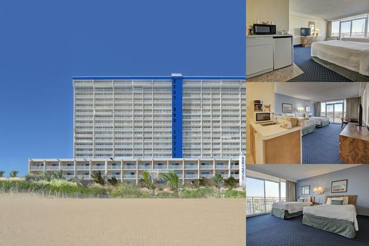 The Carousel Resort Hotel & Condominiums photo collage