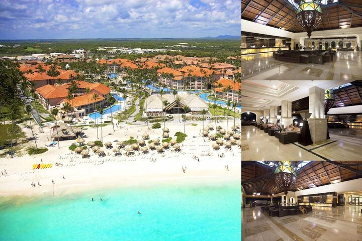Majestic Elegance Punta Cana All Inclusive photo collage