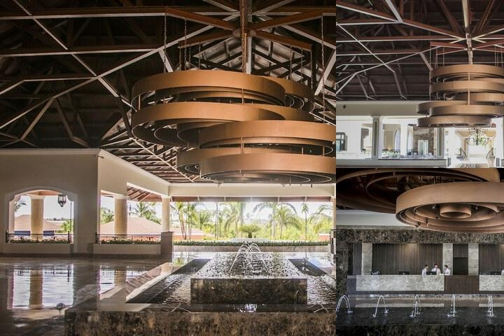 Majestic Colonial Punta Cana All Inclusive photo collage