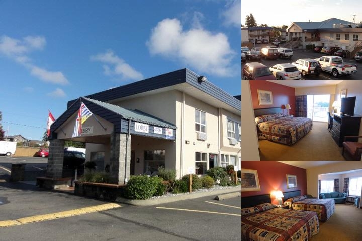 Port Augusta Inn & Suites photo collage