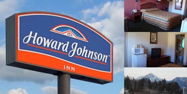 Howard Johnson Inn University West photo collage