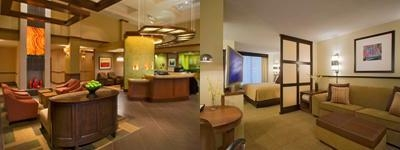 Hyatt Place Cincinnati Blue Ash photo collage