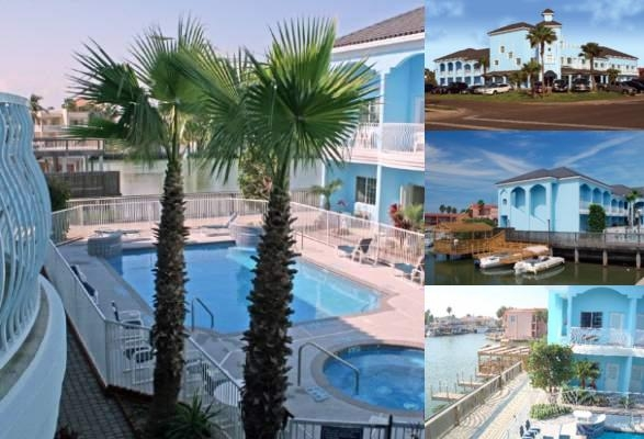 Americas Best Value Inn & Suites Casa Bella Hotel photo collage