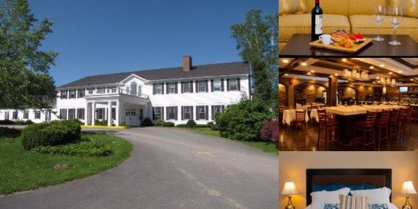 Litchfield Inn photo collage