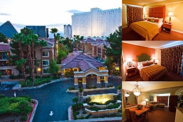 Desert Rose Resort Las Vegas Nv 5051 Duke Ellington Way