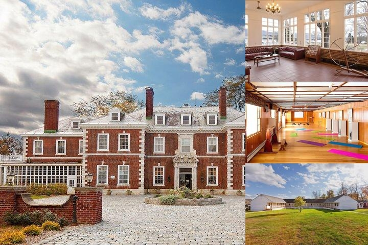 Eastover Estate & Retreat photo collage