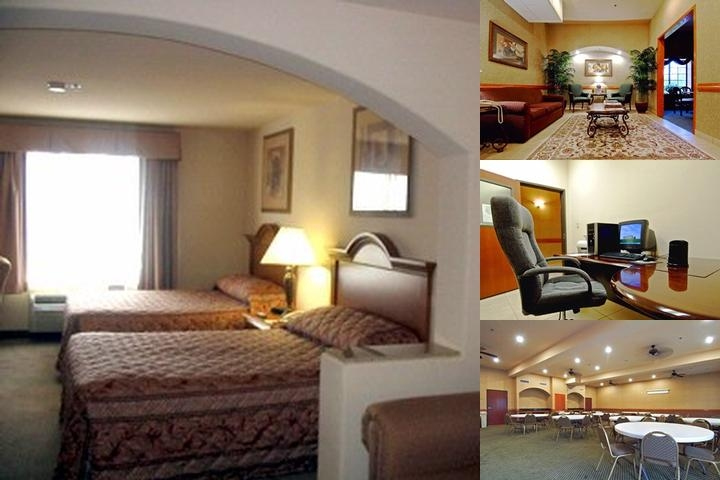 Best Western Casa Villa Suites photo collage