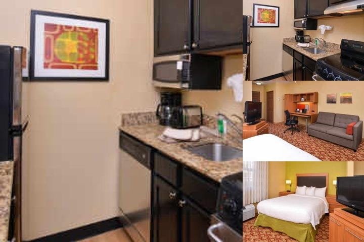 Hilton Garden Inn Dallas Richardson photo collage