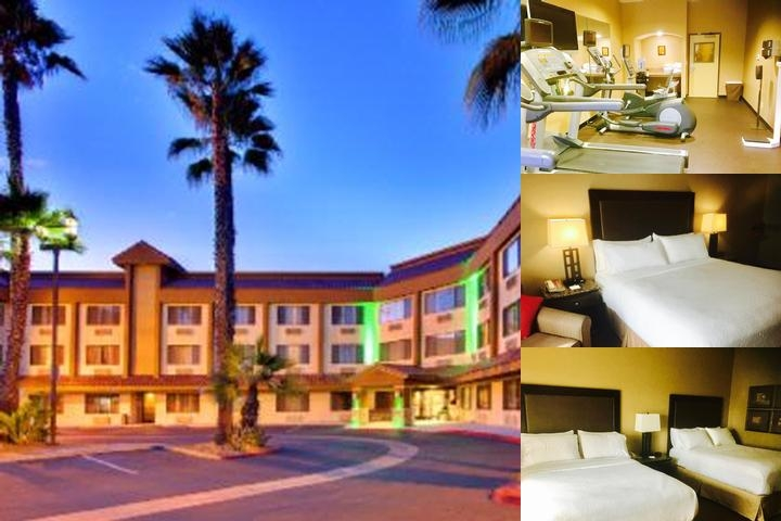 Holiday Inn San Diego La Mesa photo collage