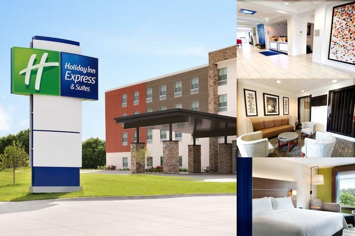 Holiday Inn Express & Suites Clear Spring Near Hagerstown photo collage