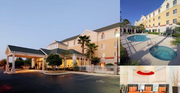 Hilton Garden Inn Tallahassee photo collage