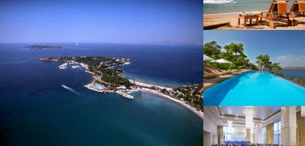 Arion Resort & Spa photo collage