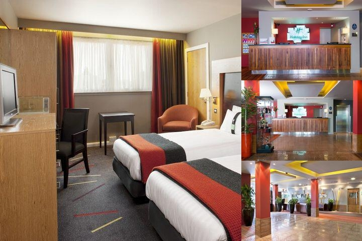 Holiday Inn Aberdeen West photo collage