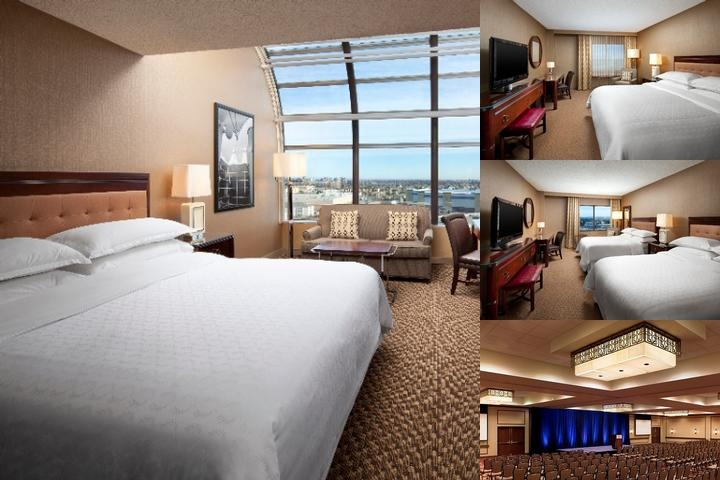 Sheraton Denver Tech Center photo collage
