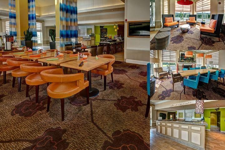Hilton Garden Inn Hershey photo collage