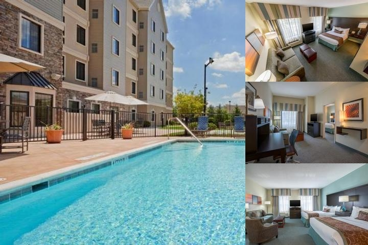 Staybridge Suites Wilmington Brandywine Valley photo collage