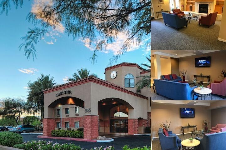 Varsity Clubs of America Tucson by Diamond Resorts photo collage