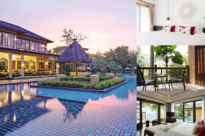 Asara Villa & Suite Hua Hin photo collage