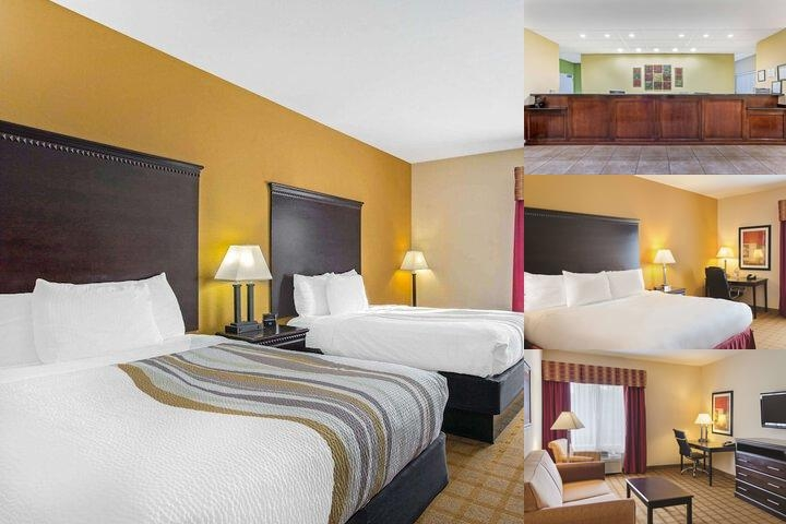 La Quinta Inn & Suites Mobile North Satsuma by Wyndham photo collage