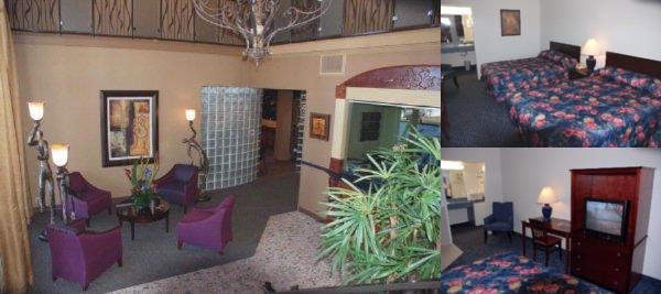 American Inn Noland Road Independence Missouri photo collage