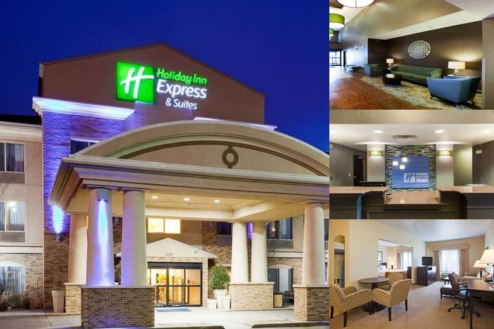 Holiday Inn Express & Event Center of Brandon photo collage