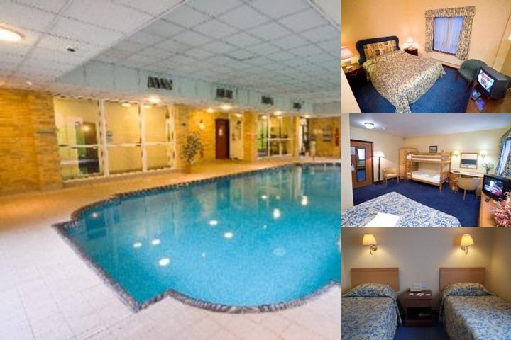 Miraj Hotel & Leisure Club photo collage