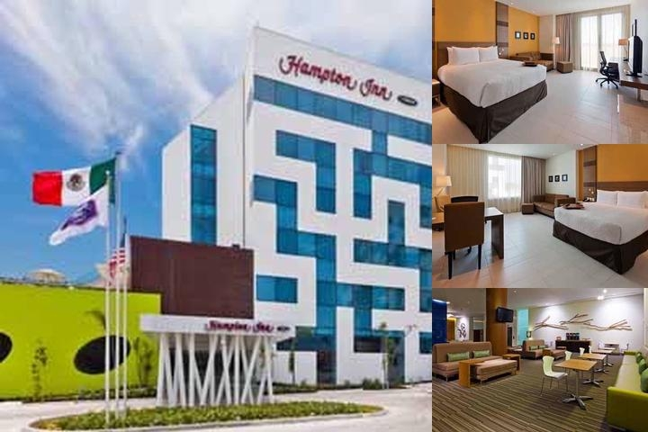Hampton Inn by Hilton Ciudad Del Carmen Campeche photo collage
