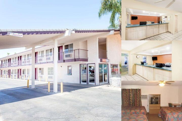 Knights Inn & Suites Yuma photo collage