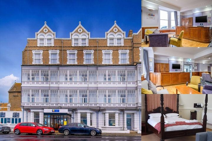 Comfort Inn Ramsgate photo collage