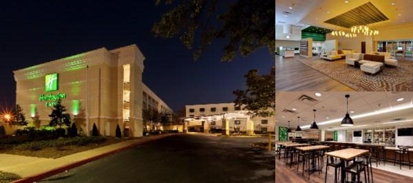 Holiday Inn Hotel & Suites Atlanta Airport-North, an IHG Hotel photo collage