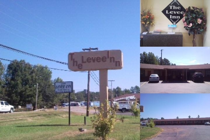 The Levee Inn photo collage