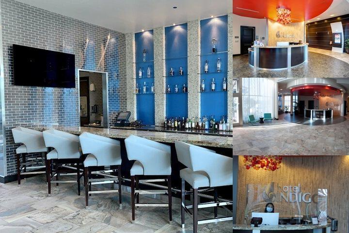 hotel indigo waco baylor waco tx 211 clay 76706. Black Bedroom Furniture Sets. Home Design Ideas