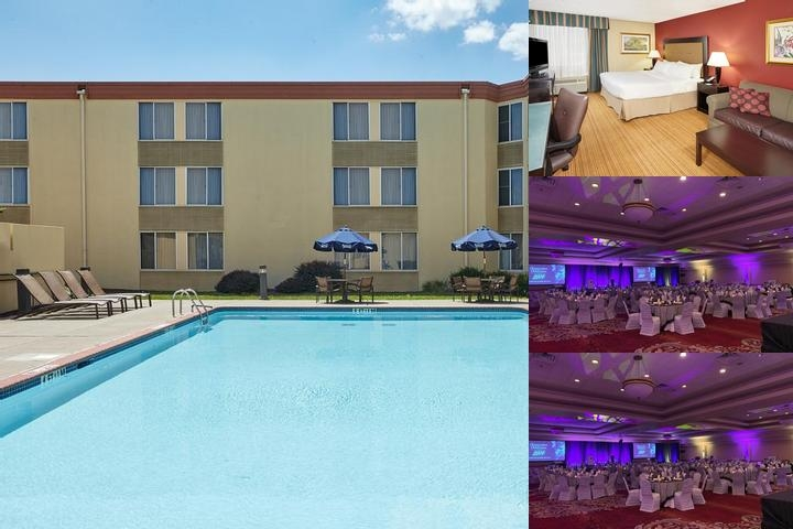 Holiday Inn I 78 Lehigh Valley photo collage