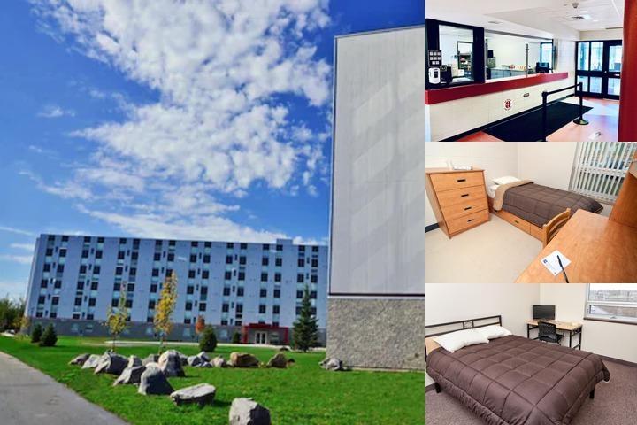 Residence Room Booking Nipissing