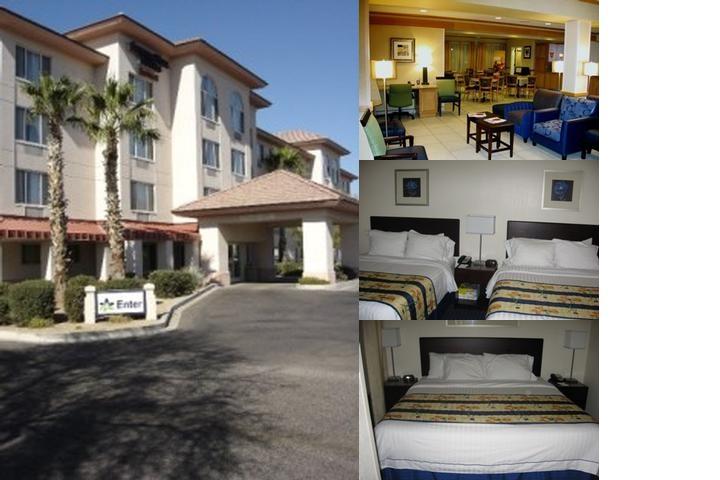 Springhill Suites By Marriott Glendale Az 7810 West Bell Rd 85308