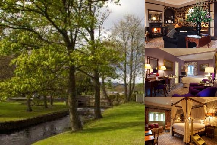 Devonshire Arms Hotel & Spa photo collage