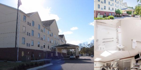 Hawthorn Suites Charleston photo collage