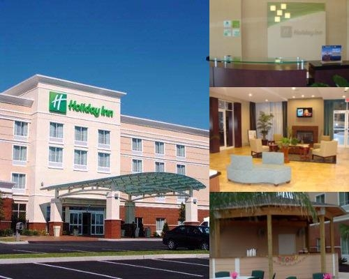 Holiday Inn Dothan photo collage