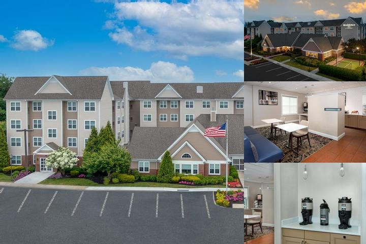 Residence Inn Brockton photo collage