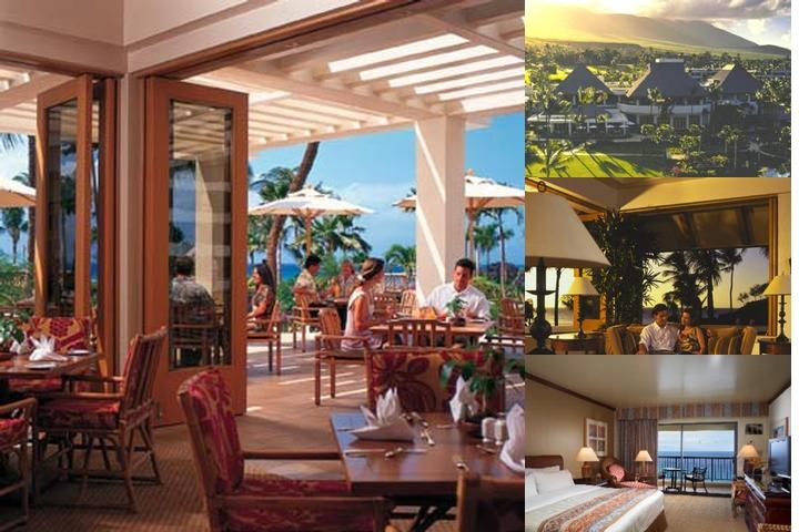 Sheraton Maui Resort & Spa photo collage