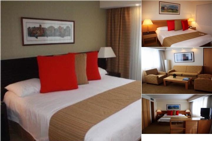 Eurobuilding Hotel & Suites Caracas photo collage