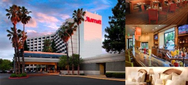 Sacramento Marriott Rancho Cordova photo collage