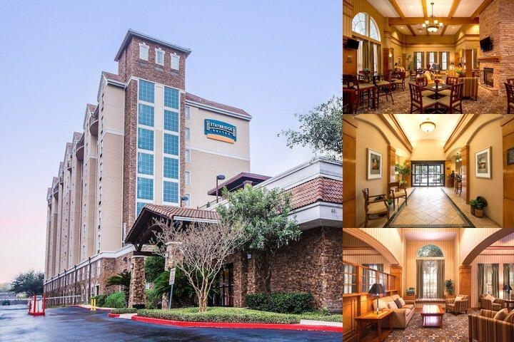 Staybridge Suites San Antonio Airport photo collage