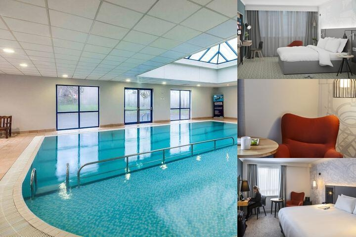 Park Inn by Radisson Birmingham West M5 J1 photo collage